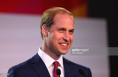 Prince William, Duke of Cambridge gives a speech at the GREAT Festival of Creativity on March 2, 2015 in Shanghai, China. Prince William, Duke of Cambridge is on a four day visit to China. He is the most senior royal to visit China since the Queen and Duke of Edinburgh in 1986. His visit follows on from a successful four day visit to Japan  (Photo by Chris Jackson/Getty Images)