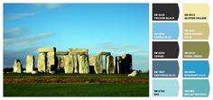 Enter the Chip It! Challenge at http://www.apartmenttherapy.com/enter-the-chip-it-challenge-submit-your-chipped-vacation-photos-172220     Stonehenge #chipit