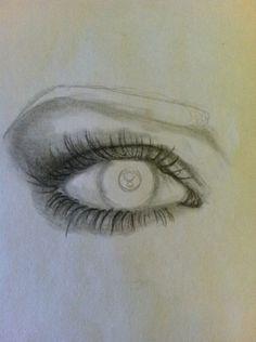 Start adding lower lashes