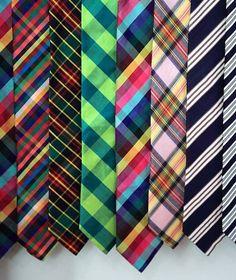 gravatas xadrez =)