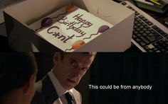 Malcolm Tucker- Ladies and gentlemen, you're new doctor... Peter Capaldi!