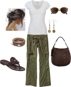 """Busy Spring Day"" by sapple324 on Polyvore"