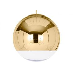 Потолочные подвесные светильники Tom Dixon - непростой шарик