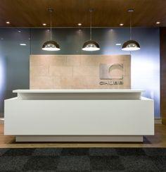 Chubb's New Bogotá Offices