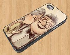 Up Disney Pixar Animation Iphone case for Iphone 5 Case sm1111