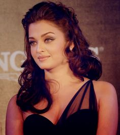 Aishwarya Rai, one of the most beautiful women on this planet