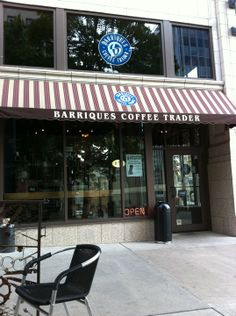 Barriques Coffee Trader in Madison, WI