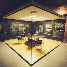 Working space of Positionly Warsaw Poland