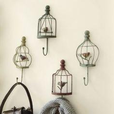 Assorted Bird Hooks   Rugs   Ballard Designs