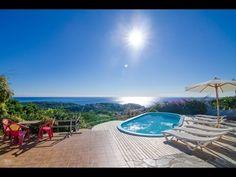8 Villa Videos Lloret De Mar Lloret De Mar Villa Holiday Villa