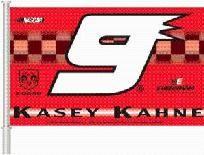 Kasey Kahne #9 NASCAR Car Flag Nascar Cars, Car Flags, Celebrities, Sports, Celebs, Excercise, Celebrity, Sport, Famous People