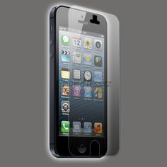 iphone 5 screen protector 6 Pieces