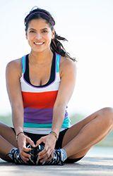 5 maneiras de reduzir o estresse & Párar o Ganho de Peso