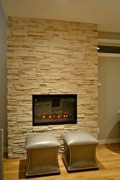 Living areas - contemporary - Living Room - Cincinnati - The Leland Group