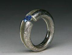 silver,sapphire,color change, blue, purple