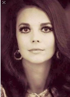 The beautiful Natalie Wood More