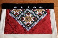 fanabunad grønt bånd - Google-søk Textiles, Embroidery, Jewellery, Google, Hardanger, Needlepoint, Jewels, Schmuck, Fabrics