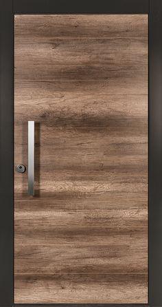 Exklusive Haustüren von Pieno®! Serie PURA - Modell Arabella