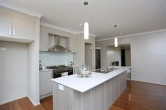 Gardner Homes Geelong Pacific 230 Display Homes, Home Kitchens, Table, House, Inspiration, Furniture, Home Decor, Biblical Inspiration, Decoration Home