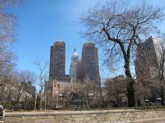 Union Square, NYC. Nueva York by voces, via Flickr