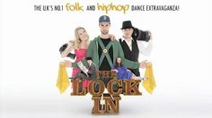 The Lock In Dance Show  Saturday 13 October  7:30pm
