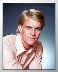 Steven Ford, son of Gerald Ford - (Andy on The Young and the Restless)