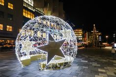 Julemagi i Oslo – Med koffert og kamera Oslo, Fair Grounds, Travel, Viajes, Trips, Traveling, Tourism, Vacations