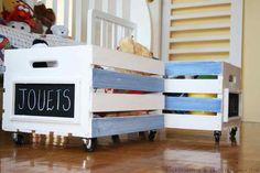 Amazing DIY Storage Ideas Ft Image