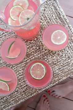 Beach House Cosmos Recipe