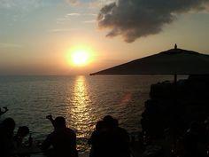 Jamaican Sunset; April 2012