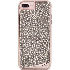 Best Buy  Case-Mate Brilliance Lace Case for Apple® iPhone® 7 Plus 698798aa6b