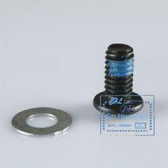 8mm Diameter Boot Screw Nail for Inline Skates Shoes Upper Boots for SEBA High HV KSJ TRIX IGOR SEBA-T WFSC Patines