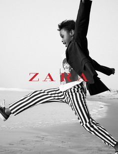 Discover the new ZARA collection online. The latest trends for Woman, Man, Kids and next season's ad campaigns. Fashion Kids, Fashion Shoot, Editorial Fashion, Denmark Fashion, Cool Kids Clothes, Dope Clothes, Kids Studio, Zara Official Website, Barcelona