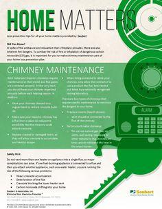 Home Matters: Chimney Maintenance