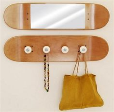 skateboard mirror - Google Search