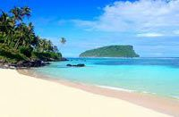 Things to do in Samoa