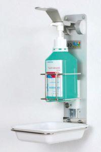 Desinfektionsspender Von Ulf Systems Desinfektionsmittelspender