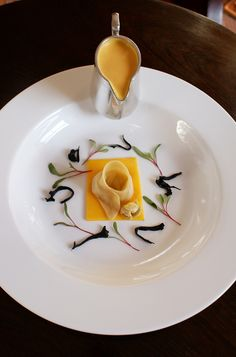 Un plat qui donne envie   cuisine, gastronomique, recette. Plus de nouveautés sur http://www.bocadolobo.com/en/inspiration-and-ideas/