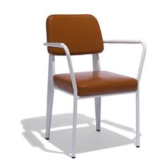Prouve Armchair possibly black steel option?