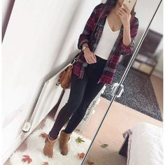 17 Outfits universitarios para que tu crush se fije en ti