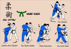 Técnicas de arte marcial do Jiu jitsu para cinturão verde