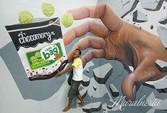 Penyedia Jasa Mural Cafe Unik di Jogja. Hubungi HP/WA : 0818 988 154. Terbaik & Berkualitas. Mural Cafe, Padang, Palembang, Semarang, Lombok, Surabaya, Bali