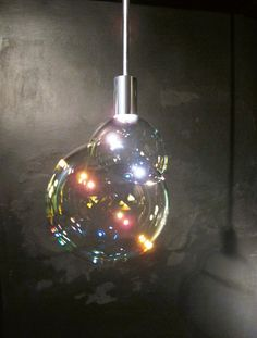 16 Best Bubble Lamp Other Experiments Images Front Design