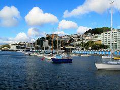 Lambton Harbor by DangerousBiz, via Flickr