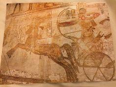 「アブシンベル大神殿 戦車」の画像検索結果