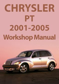chrysler neon 2000 2005 workshop manual cars pinterest rh pinterest com chrysler neon service manual chrysler neon repair manual