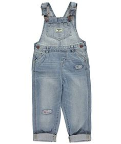 OshKosh Bgosh Ninties Wash Overalls (Toddler/Kid) ** You can find out more details at the link of the image. We are a participant in the Amazon Services LLC Associates Program, an affiliate advertising program designed to provide a means for us to earn fees by linking to Amazon.com and affiliated sites.