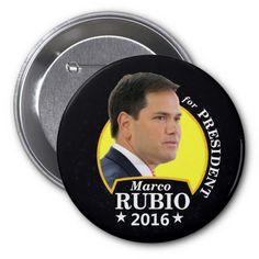 Marco Rubio 2016 for President