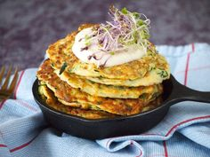 28 Keto Taco Night Recipes (Epic Low Carb Taco Tuesday Menu) Word To Your Mother Low Carb Tacos, Side Recipes, Low Carb Recipes, Healthy Recipes, Vegetarian Recipes, Omelette, Zucchini Pancakes, Tapas, Good Food