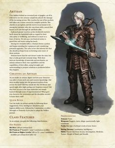 Homebrewing class Homebrew material for edition Dungeons and Dragons made by the community. Dungeons And Dragons Classes, Dungeons And Dragons Characters, Dungeons And Dragons Homebrew, Dnd Characters, Fantasy Characters, D D Races, Dnd Classes, Dnd 5e Homebrew, Dragon Rpg